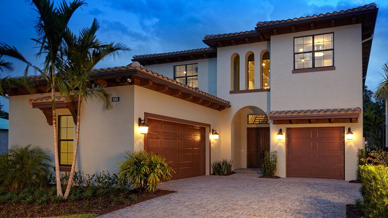 Kolter Homes Alton Edge D 1239503 Palm Beach Gardens Fl New Home For Sale Homegain