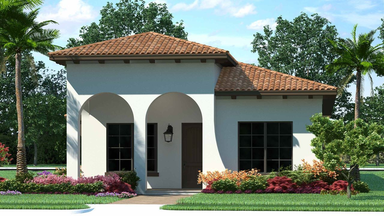 Kolter Homes Alton Park A 1239504 Palm Beach Gardens