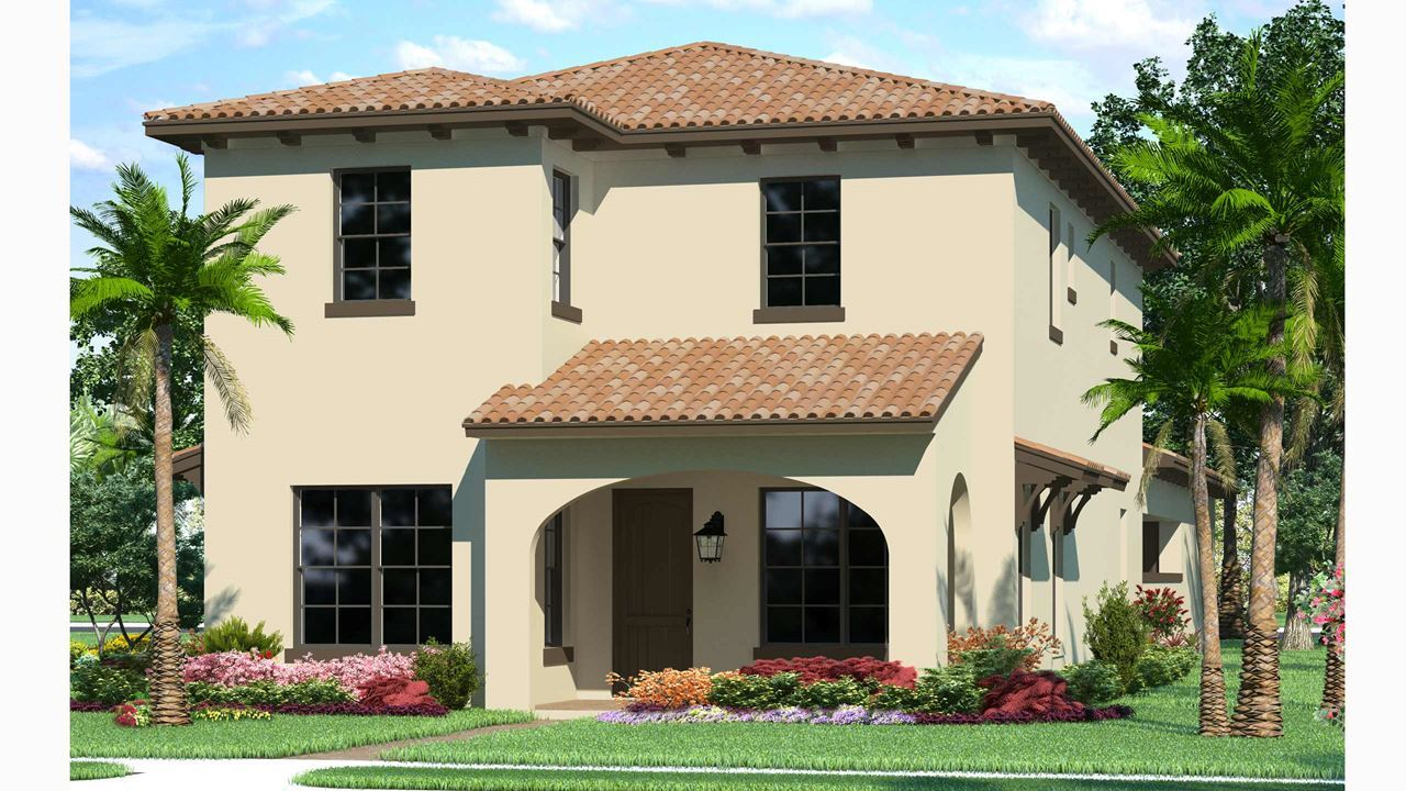Kolter Homes Alton Park B 1239505 Palm Beach Gardens
