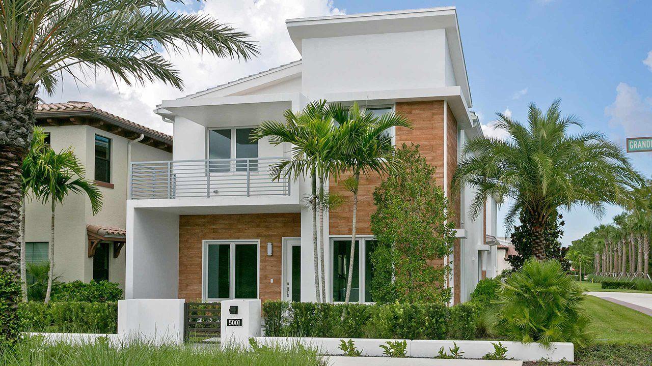 Kolter Homes Alton Town A Interior 1239510 Palm Beach