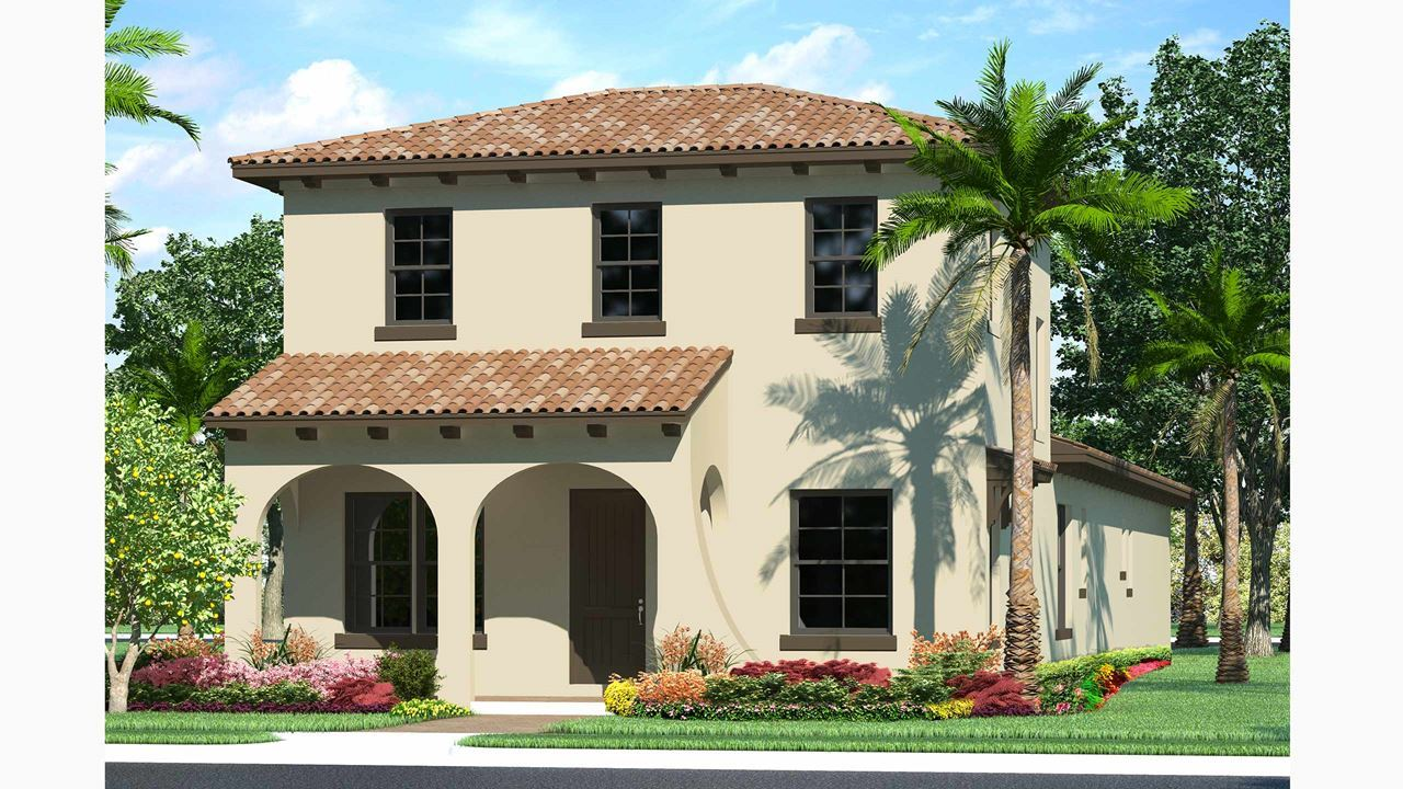Kolter Homes Alton Park D 1239507 Palm Beach Gardens