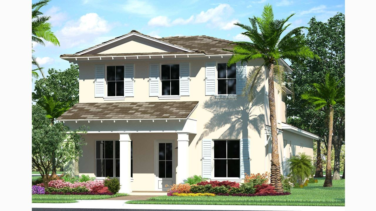 Additional photo for property listing at Alton - Park D 1010 Faulkner Terrace Palm Beach Gardens, Florida 33418 United States