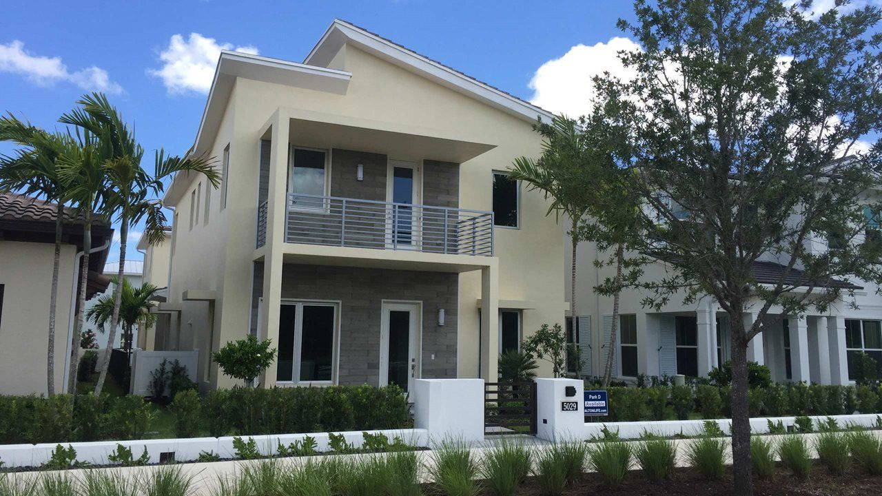 1078 faulkner terrace palm beach gardens fl new home New homes in palm beach gardens