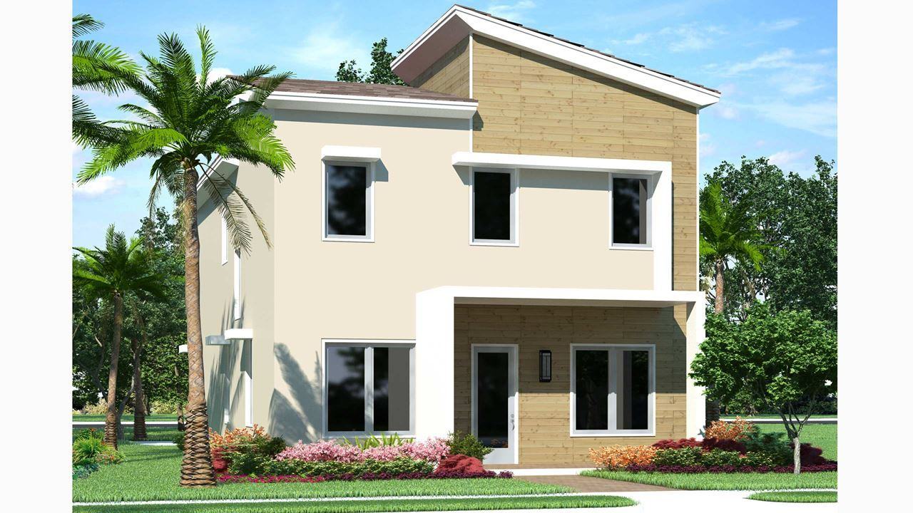 Kolter Homes Alton Park E 1239508 Palm Beach Gardens
