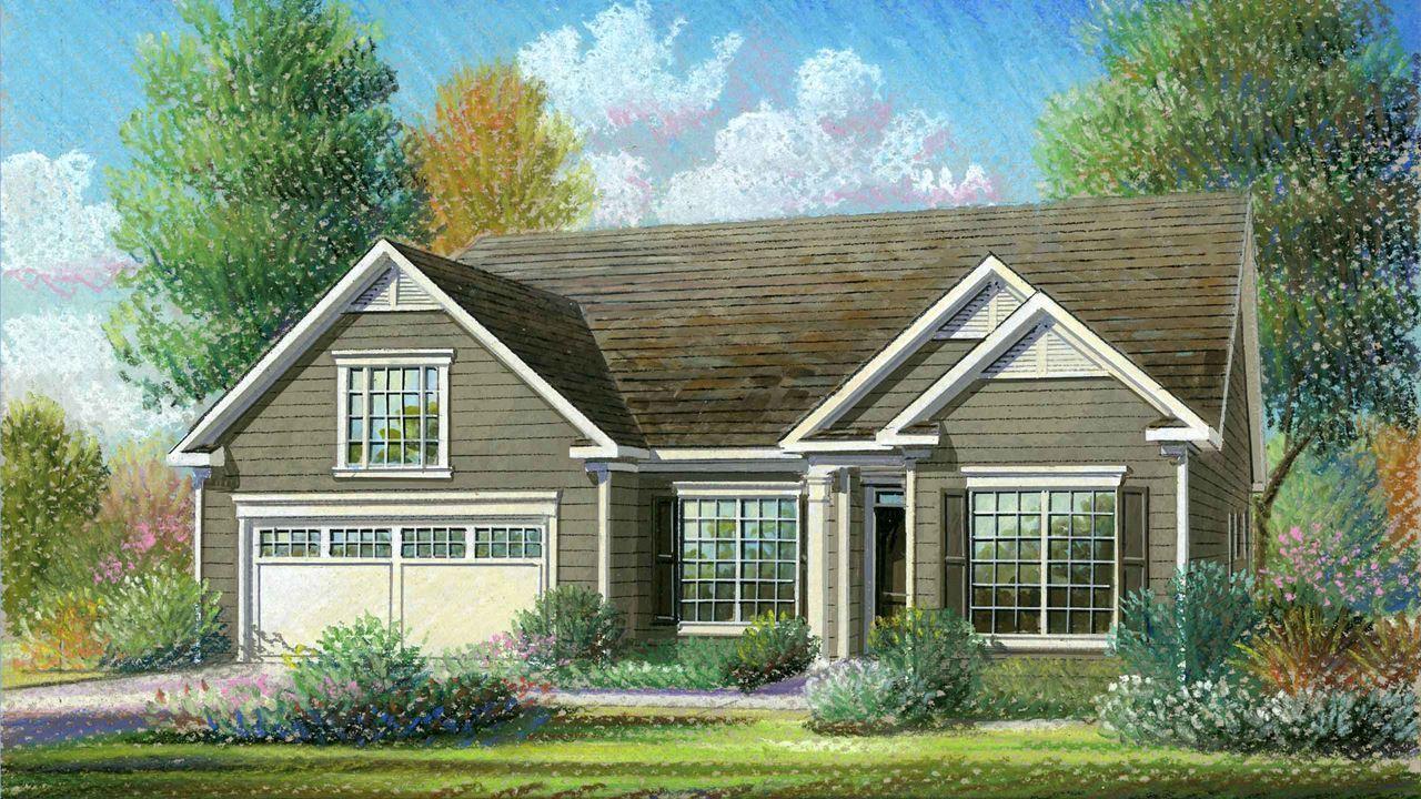 1511 Suncrest Drive, Carolina Forest, SC Homes & Land - Real Estate