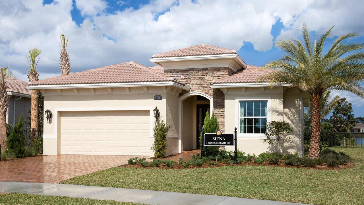 22038 SW Tivolo Way, Port Saint Lucie, FL Homes & Land - Real Estate