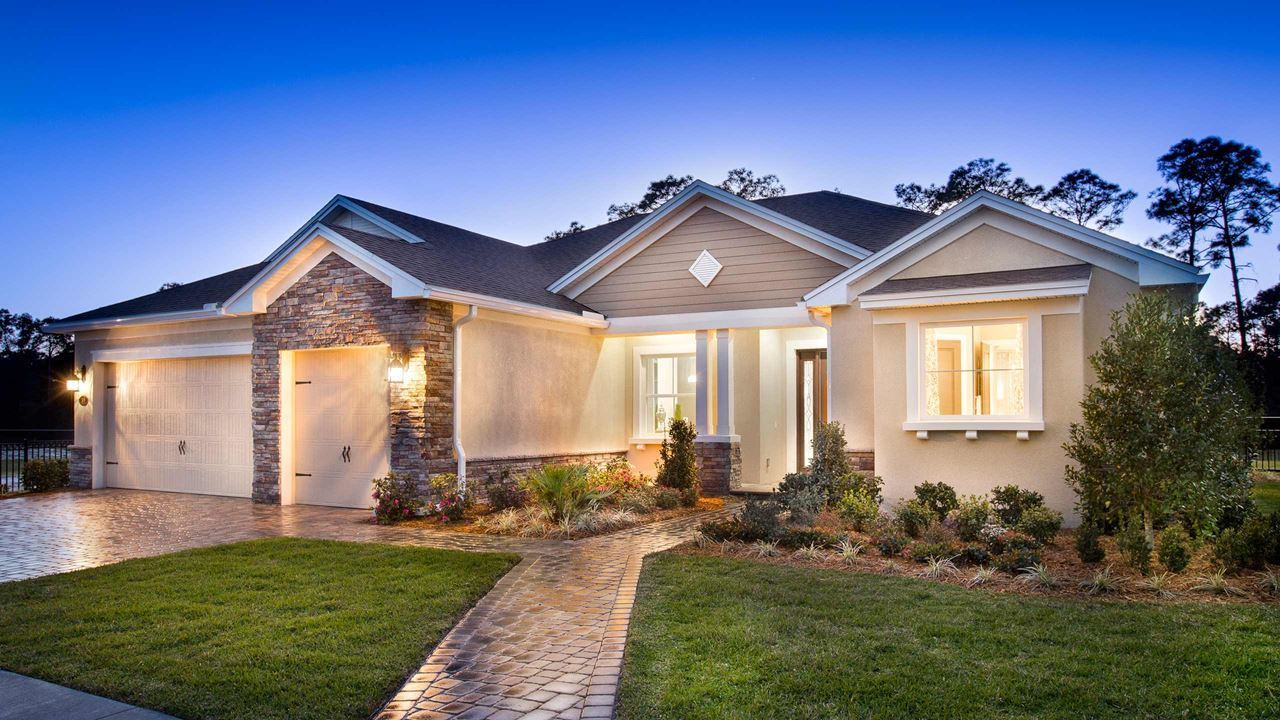Elm victoria hills in deland for New home builders victoria