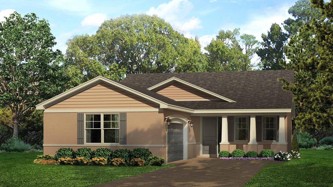 Kolter homes cresswind at victoria gardens aster 1348474 for Home builders victoria