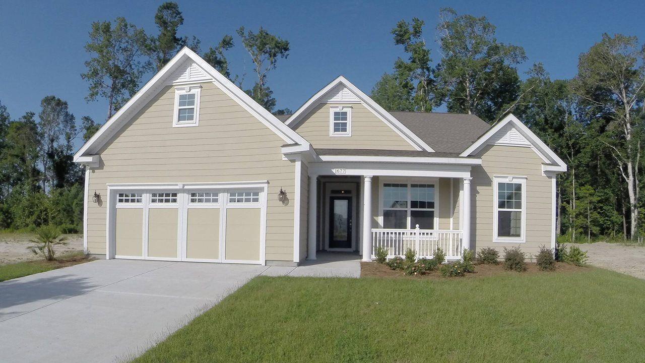 1677 Suncrest Drive, Carolina Forest, SC Homes & Land - Real Estate