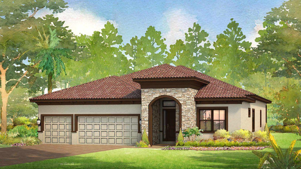 17127 SW Ambrose Way, Port Saint Lucie, FL Homes & Land - Real Estate