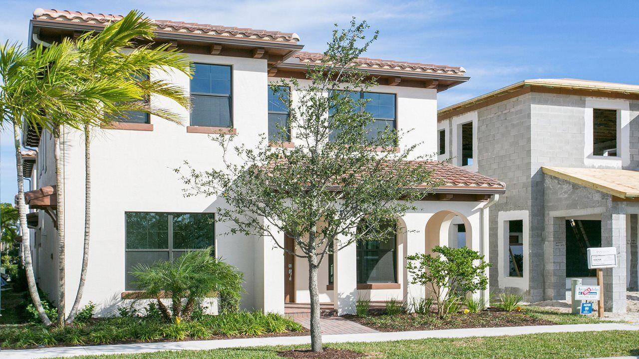 2102 Dickens Terrace, Palm Beach Gardens, FL Homes & Land - Real Estate