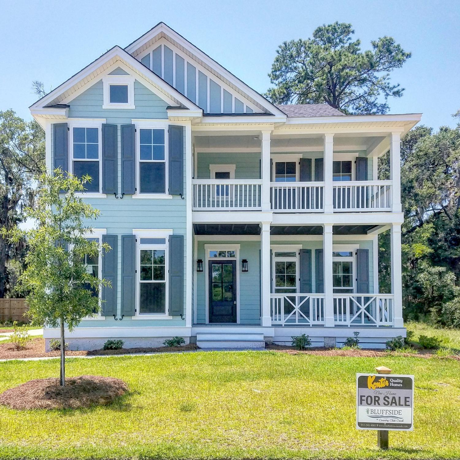 117 Bluffside Circle, Savannah, GA Homes & Land - Real Estate