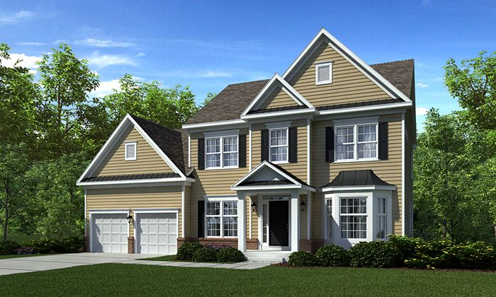Multi Family for Sale at The Bradford Ii At Willowwood 735 Willowwood Dr Smyrna, Delaware 19977 United States