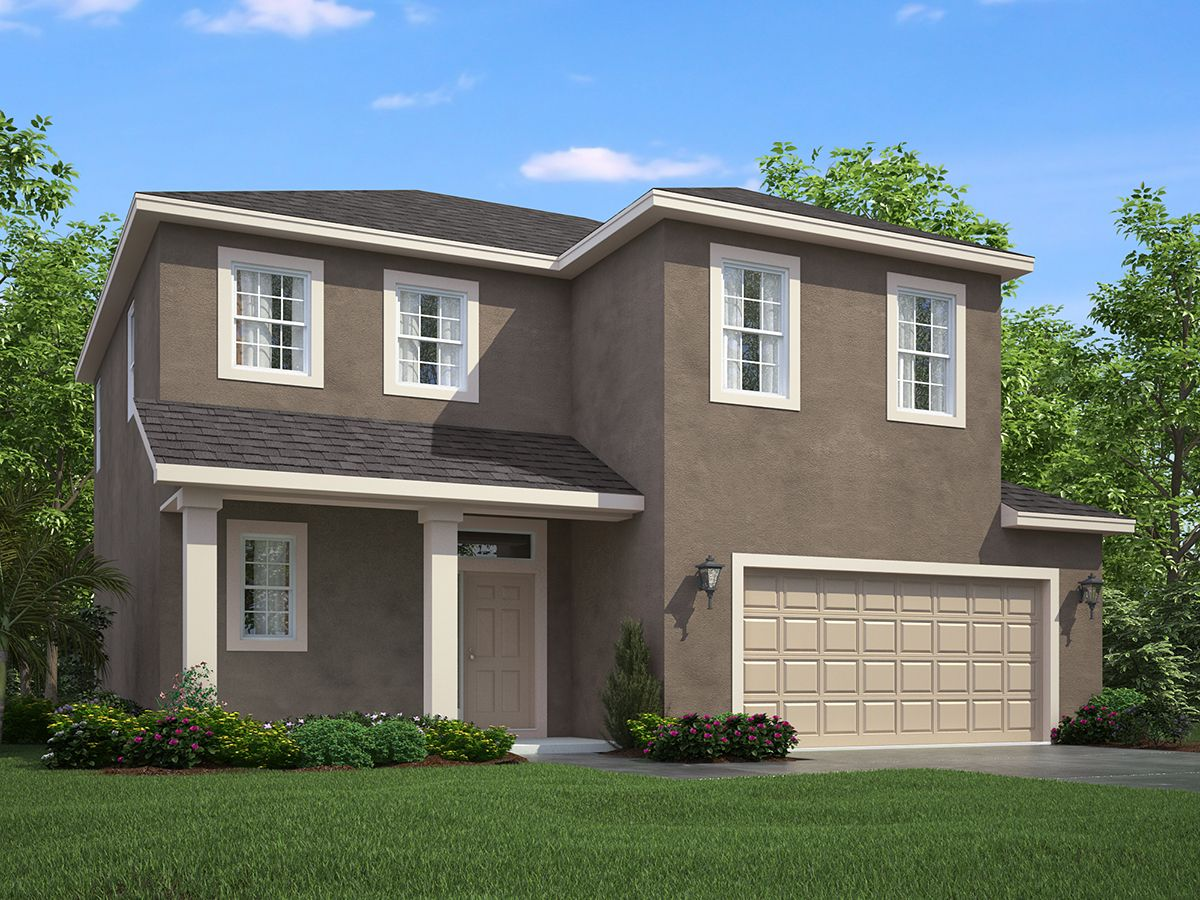 Single Family for Sale at Sherman Hills - Marco Ii 7109 Sherman Hills Blvd Brooksville, Florida 34602 United States