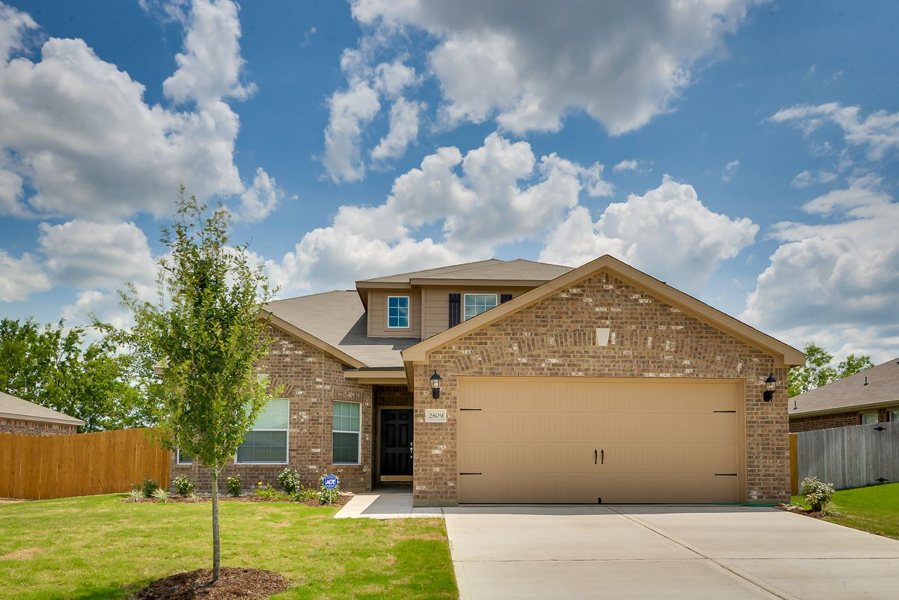lgi homes deerbrook estates colorado 1139189 humble tx