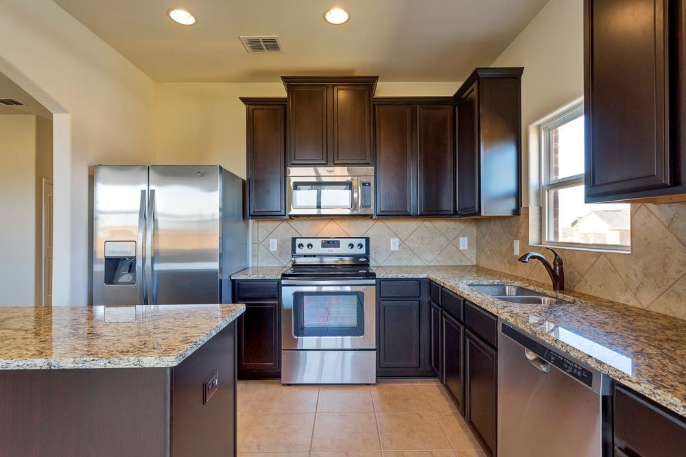 Lgi Homes Kitchen Cabinets