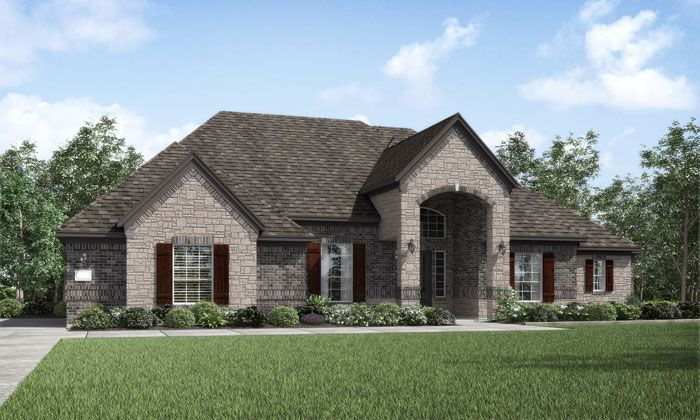 Single Family for Sale at Potranco Ranch - Timberline 136 Lost Creek Castroville, Texas 78009 United States
