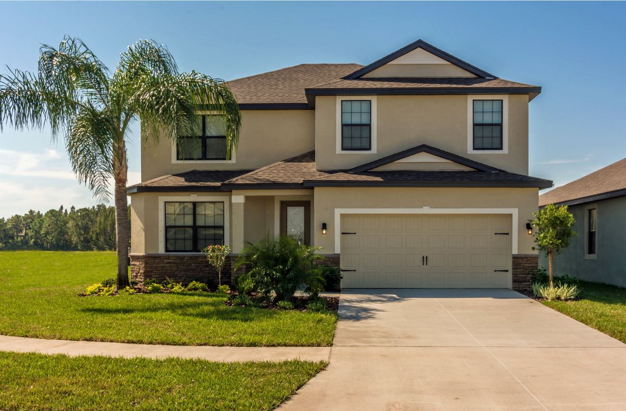 Photo of Cypress in Riverview, FL 33579