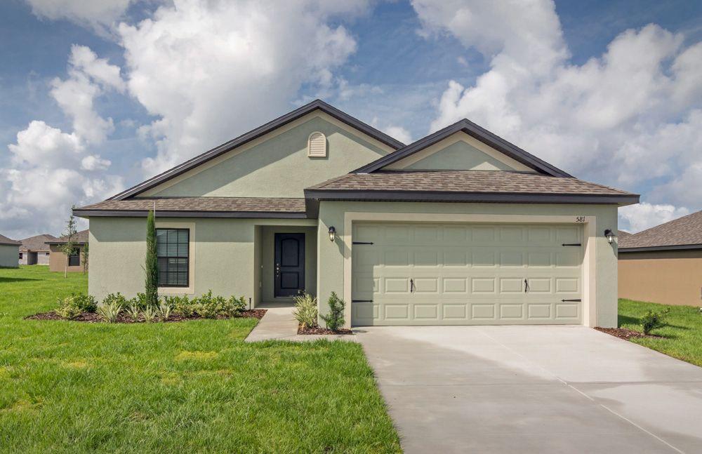 Single Family for Sale at Groves At Baytree - Bokeelia 4574 Barbuda Drive Tavares, Florida 32778 United States
