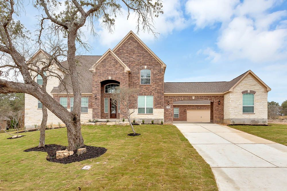 Single Family for Sale at Potranco Ranch - Ryan 136 Lost Creek Castroville, Texas 78009 United States