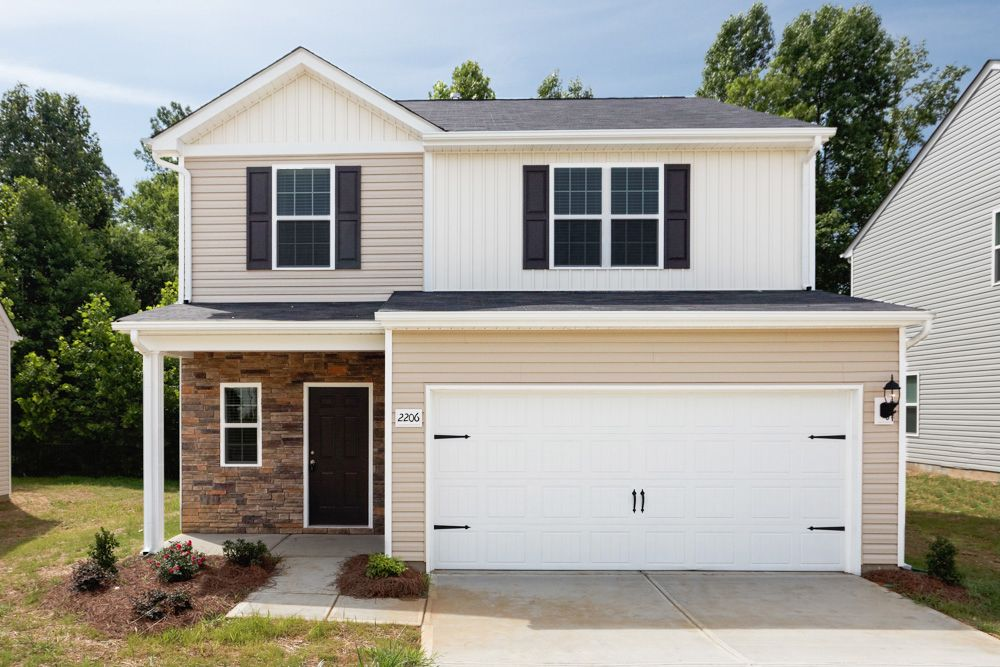 Charlotte Homes For Sale Homes For Sale In Charlotte Nc Homegain