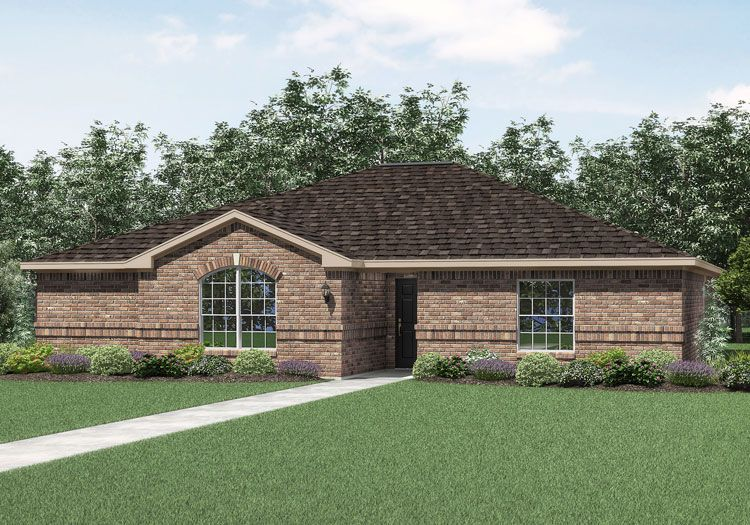 lgi homes hollywood park conley 1377793 duncanville tx