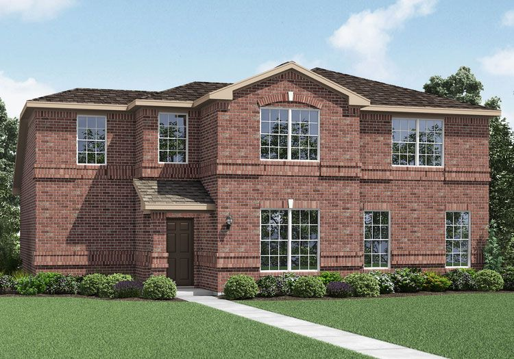 lgi homes hollywood park griffith 1377794 duncanville