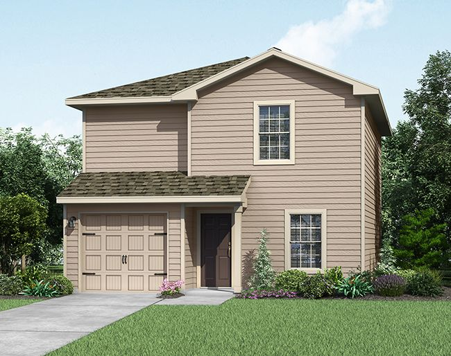 lgi homes joseph 39 s cove walnut 1392226 cove tx new