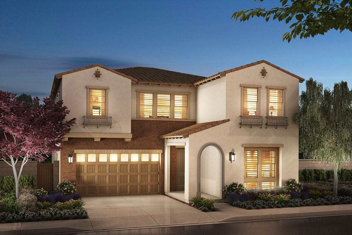 Single Family for Sale at Windstone At Ironridge - Windstone Plan 1 1636 Sonora Creek Lane Lake Forest, California 92610 United States