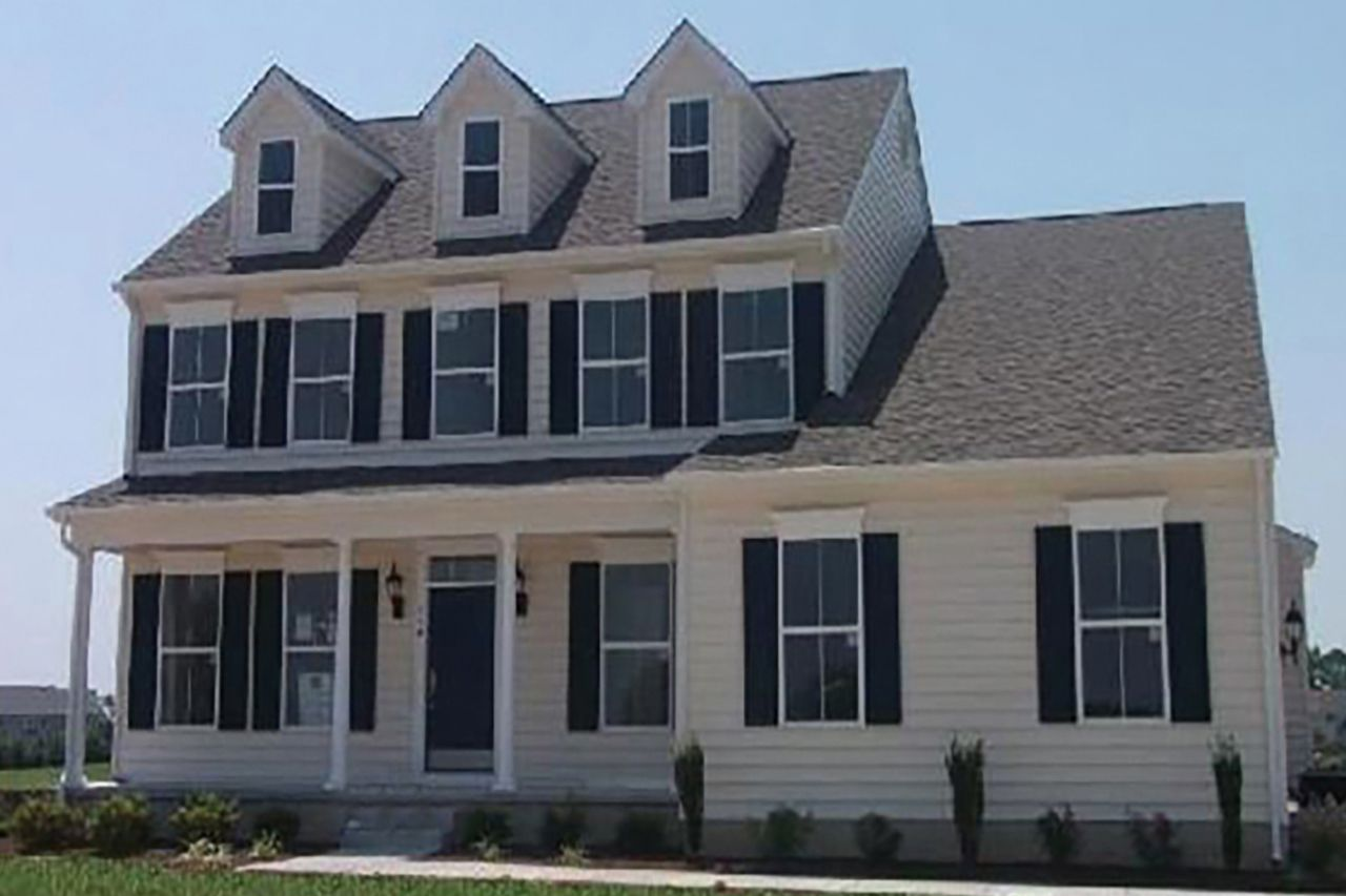 Single Family for Sale at Preserve At Wye Mills - Windermere 1 Rustling Oaks Drive Wye Mills, Maryland 21679 United States