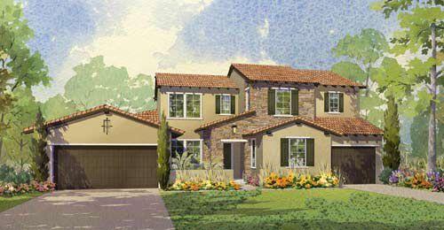 3758 Castellina Way, Manteca, CA Homes & Land - Real Estate