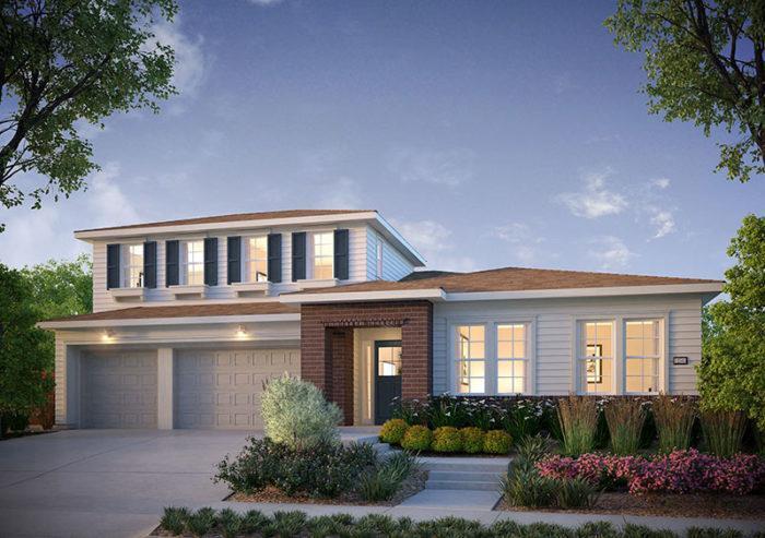 单亲家庭 为 销售 在 Aspect - Lot 14 690 Sunnyslope Road Petaluma, California 94952 United States