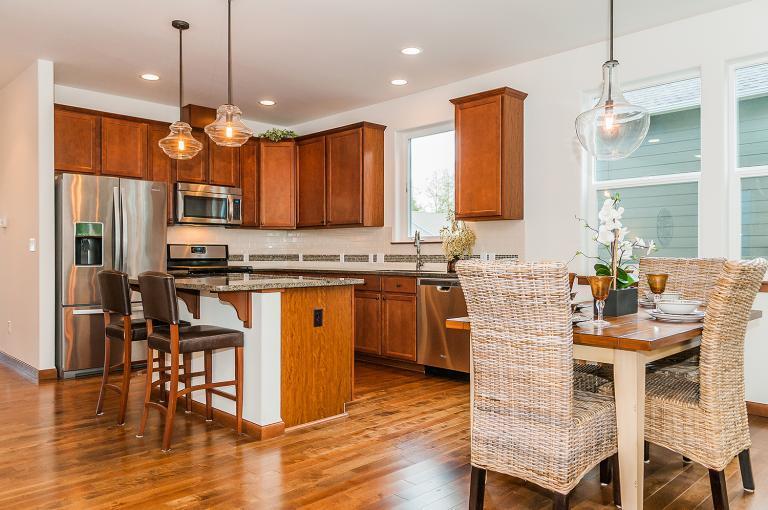Single Family for Sale at Padilla 16640 Frazier Heights Place Burlington, Washington 98233 United States