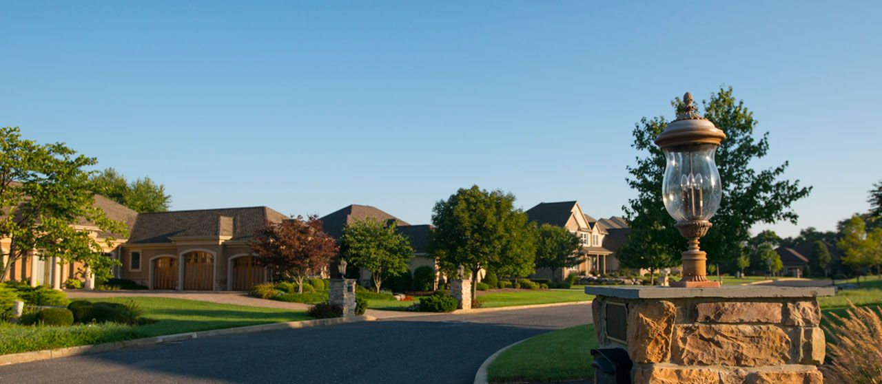 Silver Spring Township New Construction Homes