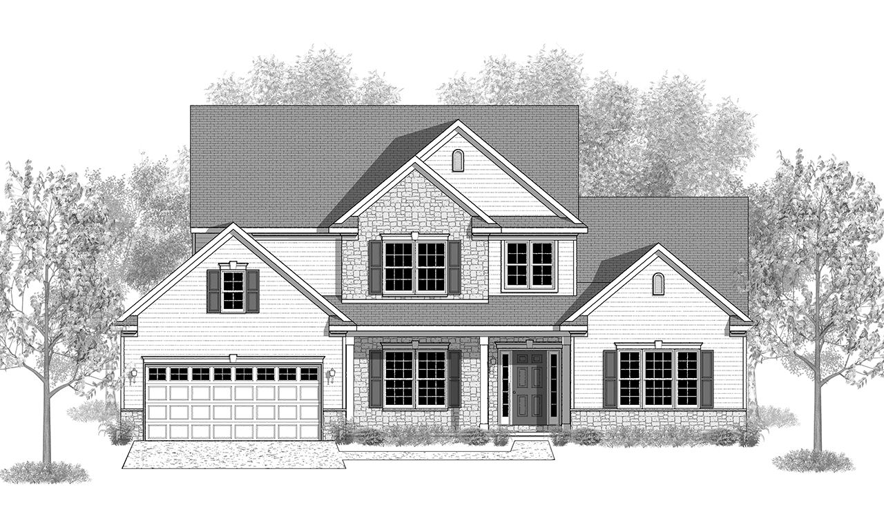 Single Family for Sale at Creekside Meadows - Westbrooke Creekside Drive Elizabethtown, Pennsylvania 17022 United States