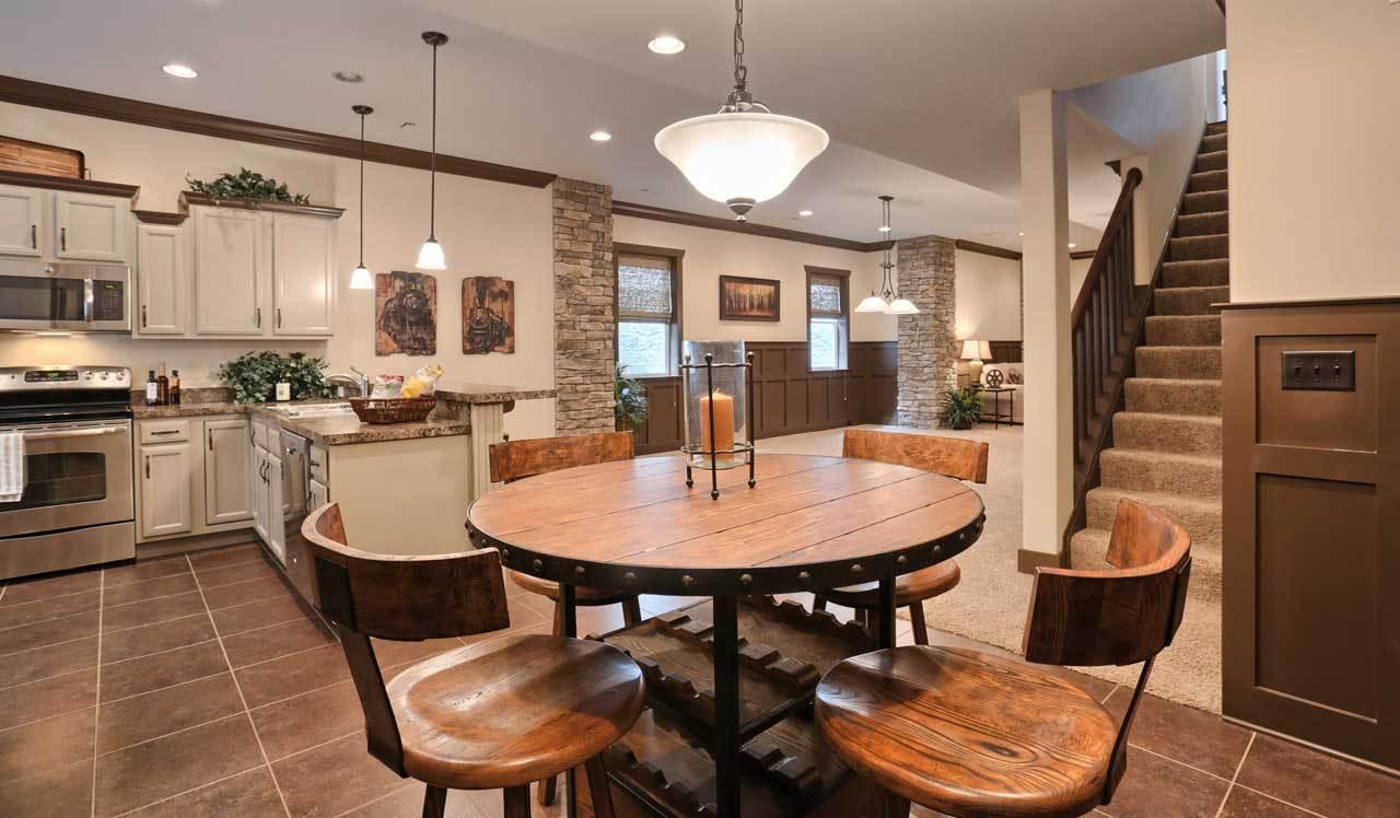Single Family for Sale at Ellington 703 Nottingham Way Annville, Pennsylvania 17003 United States