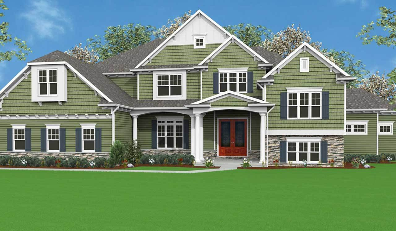 landmark homes willow creek farms seneca 1052981 hummelstown pa new home for sale homegain