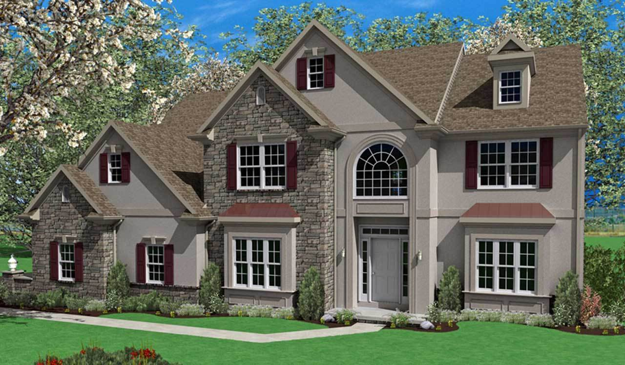 Single Family for Sale at Creekside Meadows - Silverbrooke Creekside Drive Elizabethtown, Pennsylvania 17022 United States