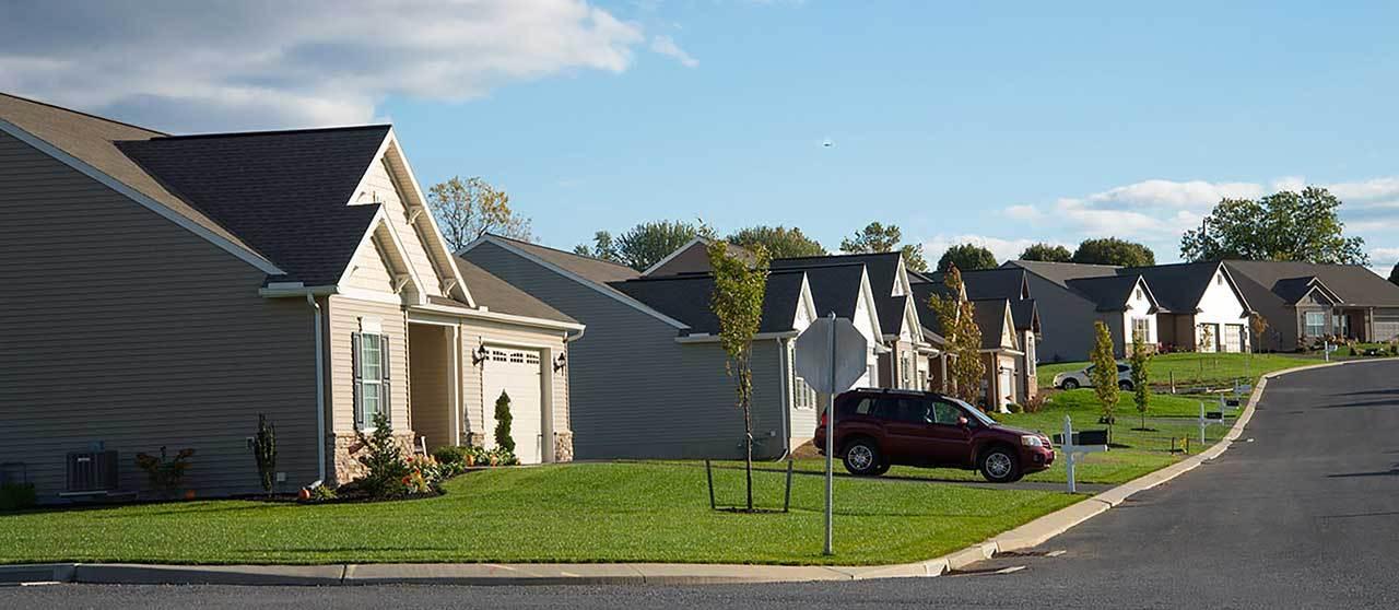 Single Family for Sale at Northfield 809 Briar Rose Avenue Lebanon, Pennsylvania 17046 United States