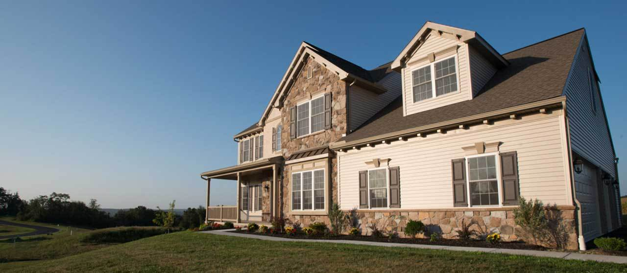 Single Family for Sale at Westbrooke 42 Chateau Circle Wrightsville, Pennsylvania 17368 United States