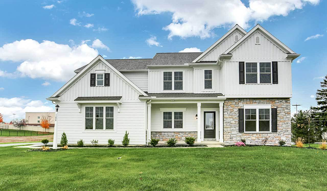 Real Estate at 100 Savannah Drive, Hummelstown in Dauphin County, PA 17036