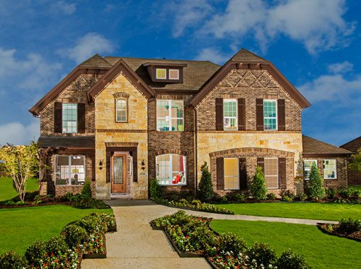 Single Family for Sale at Venetian Ii Collection 2617 Hammock Lake Dr. Little Elm, Texas 75068 United States