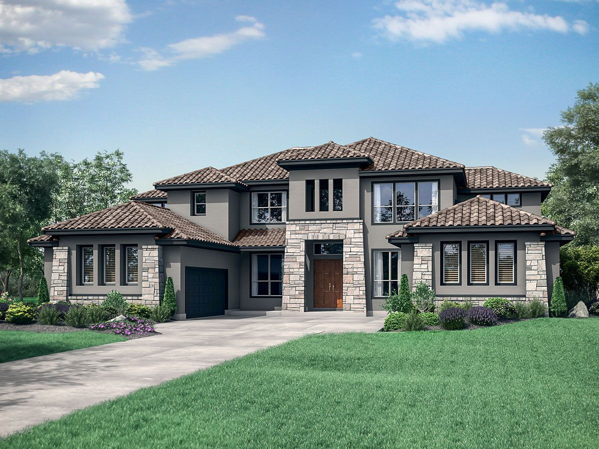 Single Family for Sale at Lexington Country Signature Series - Chelsea Collection 13056 Secretariat Blvd. Frisco, Texas 75035 United States
