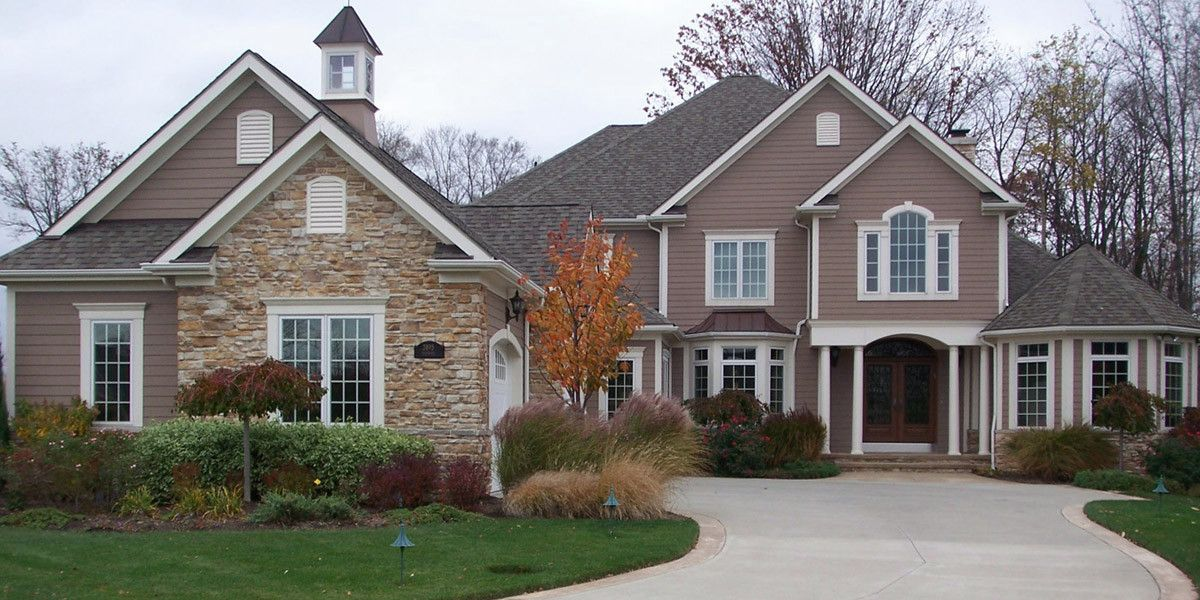 Cleveland ohio homes for sale luxury real estate liv for New home builders northeast ohio