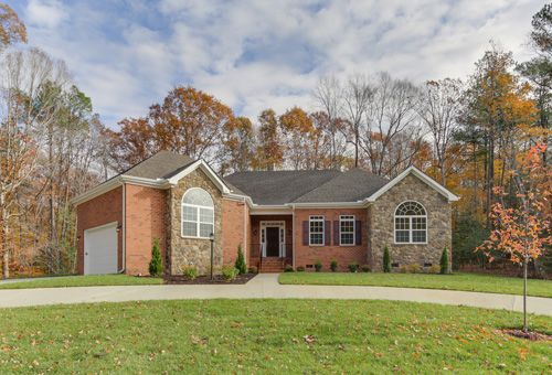 Single Family for Active at Rose 200 Cliftons Bluff Williamsburg, Virginia 23188 United States