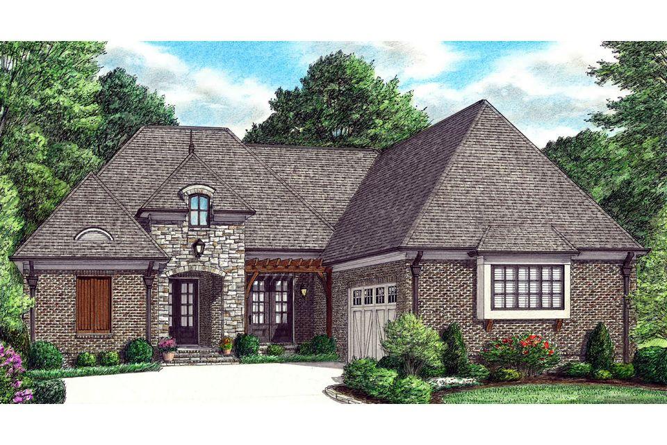 Regency Homebuilders Windsor Park Bartlett Legacy Iii 1333547 Memphis Tn New Home For Sale