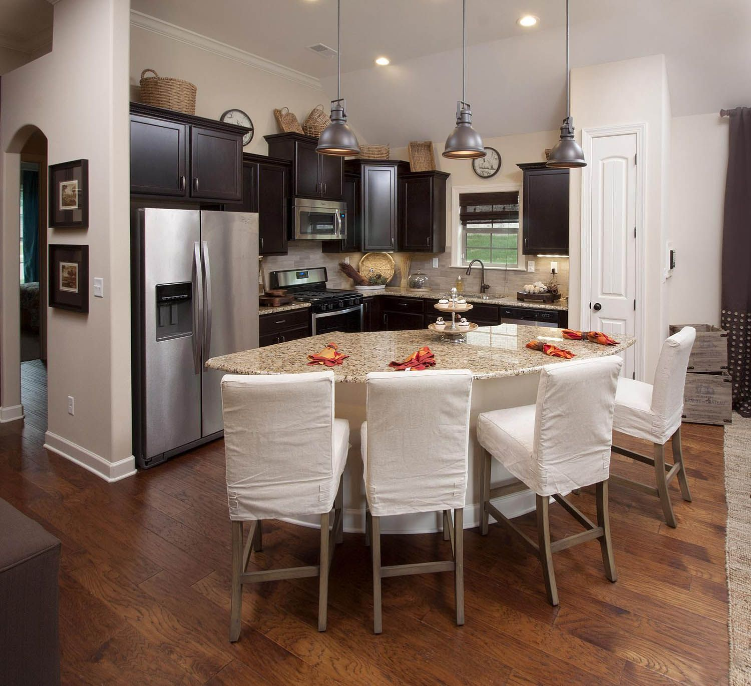 Kitchen Cabinets Oakland Ca: Villages Of Riverwood New Homes In Oakland TN By Regency