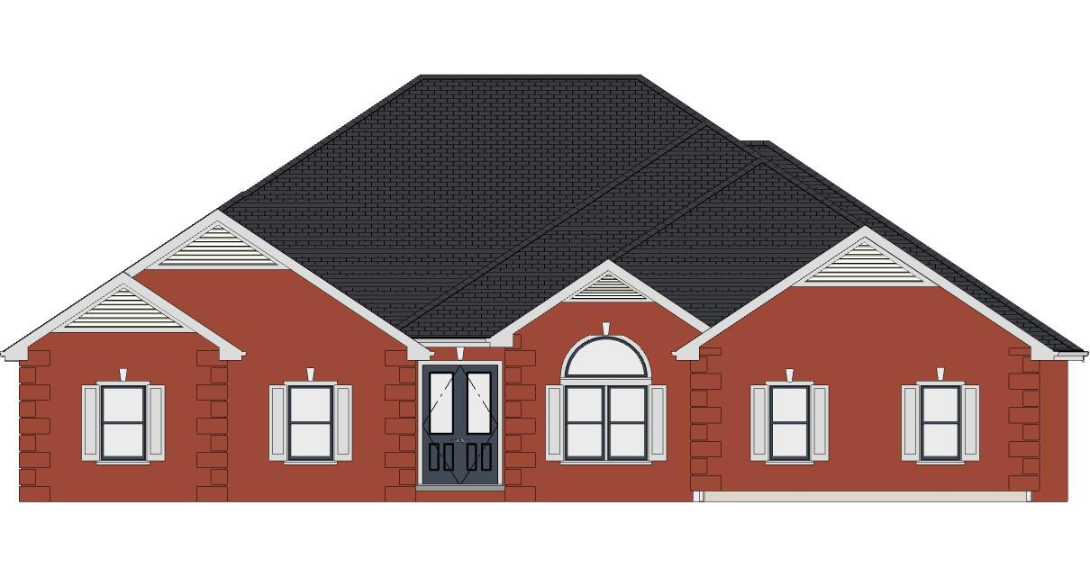 Single Family for Sale at Legacy Grove - Manchester Plan A 13398 Covington Drive Athens, Alabama 35613 United States
