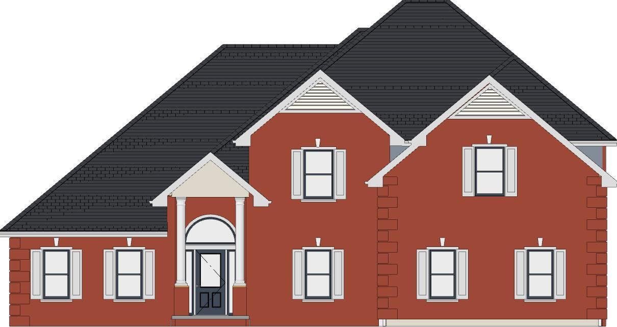 Single Family for Sale at Legacy Grove - Foresthill B 25478 Whispering Lane Athens, Alabama 35613 United States