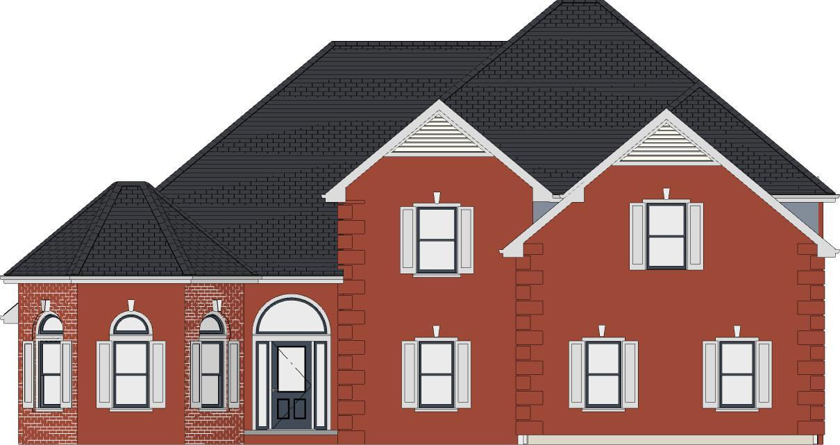 Single Family for Sale at Legacy Grove - Forestridge A 13398 Covington Drive Athens, Alabama 35613 United States